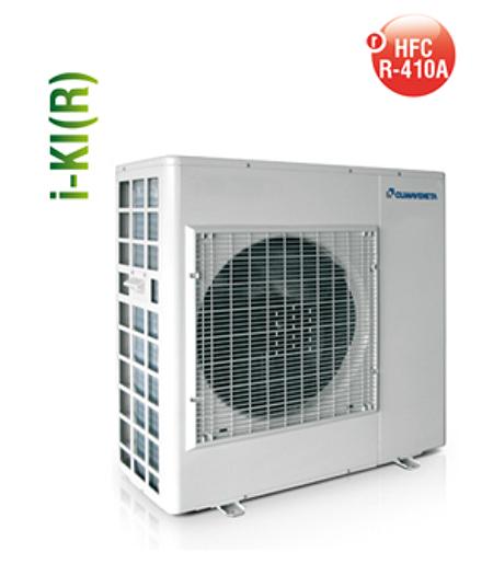 Climaveneta i-KI(R)