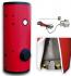 Δοχείο ζεστού νερού χρήσης (Boiler ΖΝΧ)