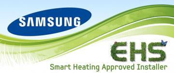 Αντλίες Θερμότητας Samsung ΕHS