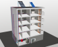Εφαρμογές σε πολυκατοικίες και διαμερίσματα