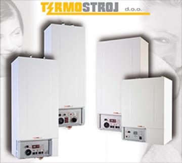 Ηλεκτρικός Λέβητας θέρμανσης THERMOSTOJ